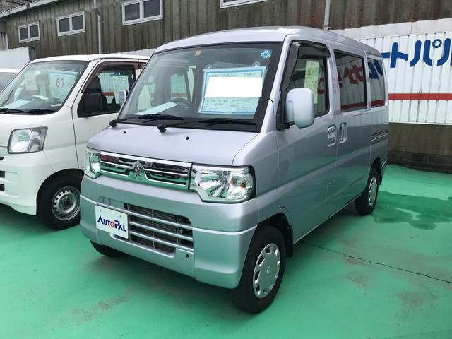 「三菱」「ミニキャブバン」「軽自動車」「佐賀県」の中古車