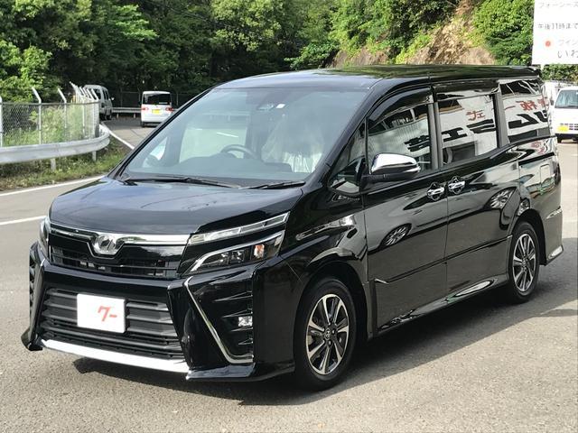 トヨタ ZS 煌 トヨタセーフティセンス アルパイン11インチナビ
