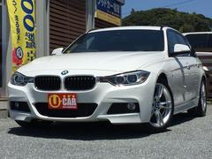 BMW320iツーリング Mスポーツ フルセグTV
