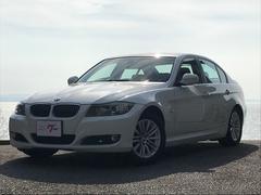 BMW325i HDDナビ 本革シート ETC 純正16AW