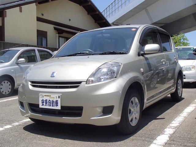 トヨタ X イロドリ キーレス CD HIDヘッドライト