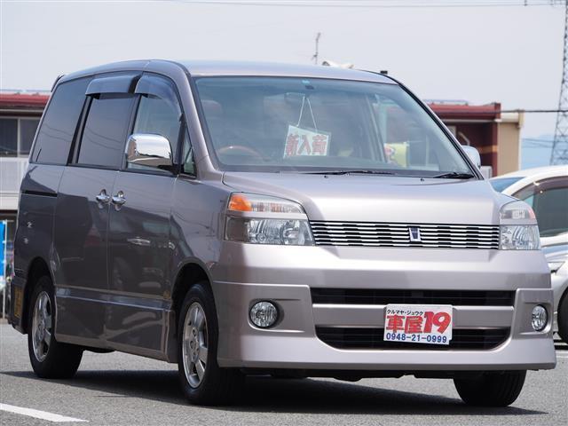 トヨタ Z 煌II 1年保証 ナビ キーレス