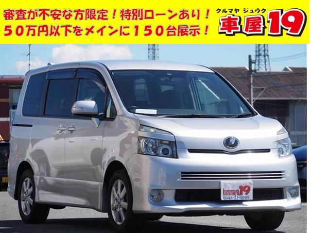 トヨタ ZS ナビ FDモニター パワスラ Bカメラ