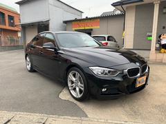 BMW320dブルーパフォーマンス MスポーツBカメラフルセグTV