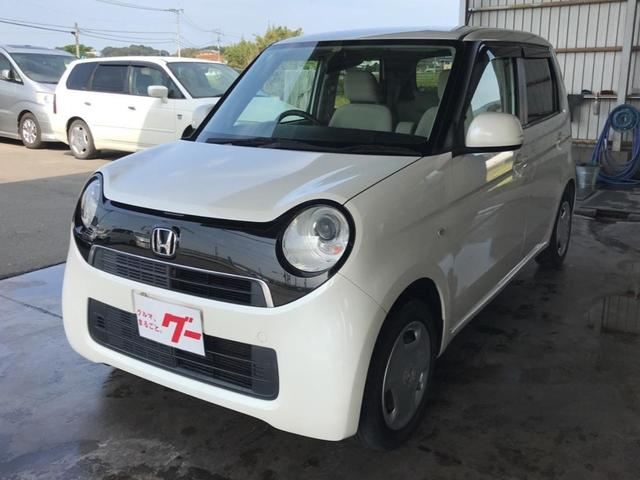 「ホンダ」「N-ONE」「コンパクトカー」「福岡県」の中古車