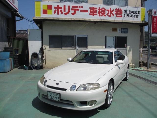 「トヨタ」「ソアラ」「クーペ」「福岡県」の中古車