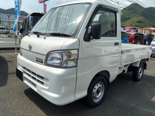 トヨタ スペシャル 4WD