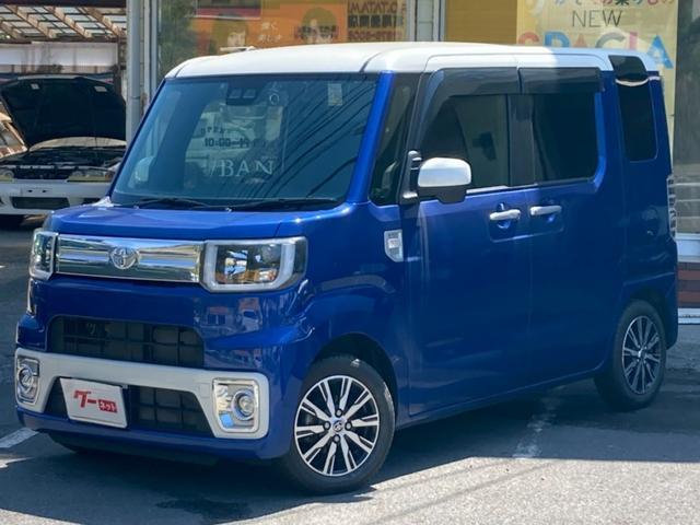 トヨタ Gターボ SAIII 社外AW 両側電動スライドドア ETC