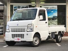 キャリイトラック誕生50年記念車 KCリミテッド 三方開 AC PS