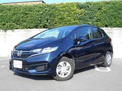 フィット13G・F ナビ・ETC 禁煙車 レンタカーアップ