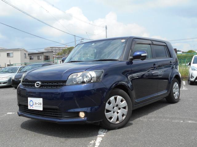 トヨタ 1.5G ナビ・地デジ ETC
