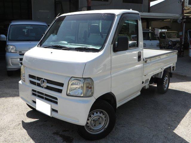 ホンダ トラック660SDX 4WD