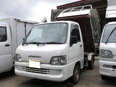 サンバートラックトラック660TB三方開 4WD