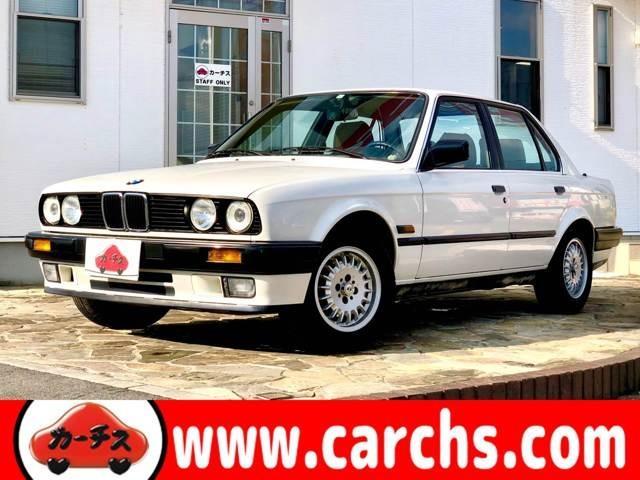 BMW 320i 左ハンドル/ETC/キーレス/禁煙車