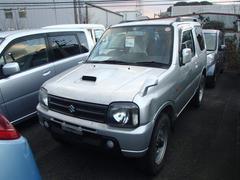 ジムニーXC 4WD CD キーレス 電動格納ミラー