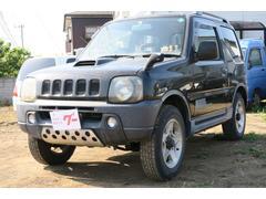 ジムニーXC 4WD CD 純正16AW ABS 背面タイヤ