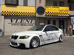 BMW325i ハイラインパッケージ ブリスターフェンダー