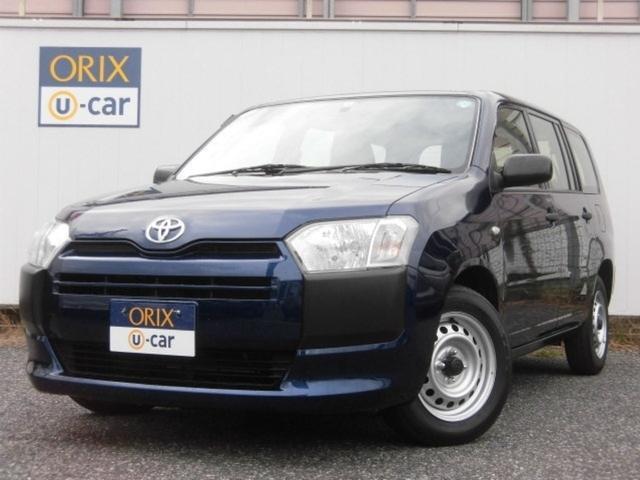 トヨタ プロボックス DXコンフォート ETC キーレス