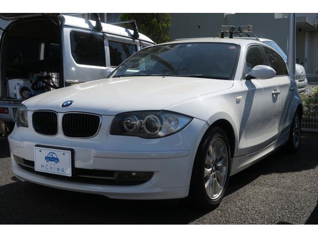 BMW 116i ETC アルミホイール スマートキー HID