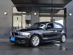 BMW116i整備点検記録簿HID禁煙車キーレスプッシュS最終型