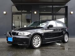 BMW116i 1オーナー Pスタート HID ETC トノカバー