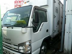 エルフトラック検査測定車