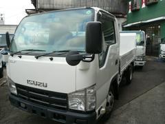 エルフトラック2t 垂直パワーゲート 荷重800kg