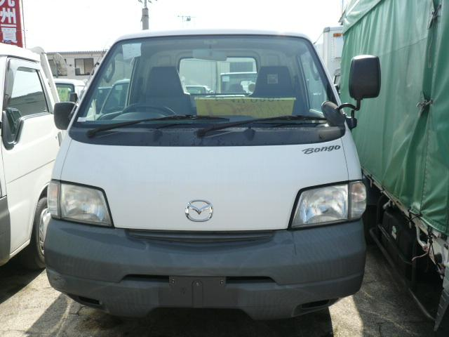 マツダ ボンゴトラック 850Kg積 4WD