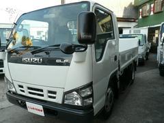 エルフトラック3t パワーゲート荷重600kg