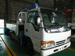 エルフトラック2t積 4段ラジコン同年式