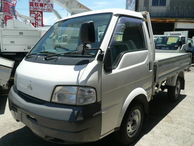 三菱 850Kg積 4WD