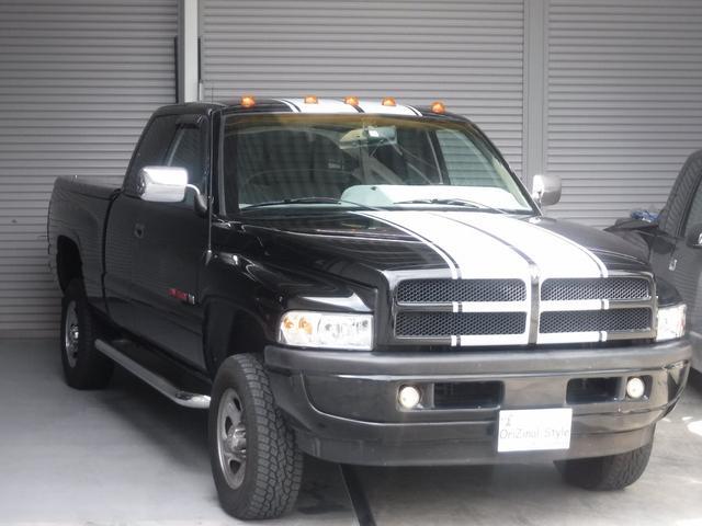 ダッジ SLT 1500トラック 4WD 1ナンバー登録