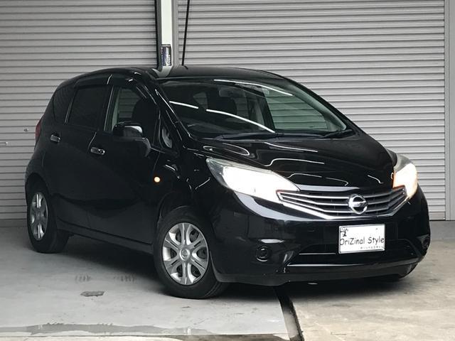 日産 X ワンオーナー 純正ナビ ワンセグTV バックカメラ スマートキー
