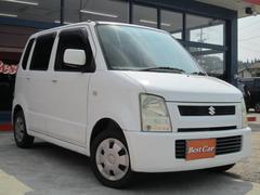 ワゴンRFX タイミングチェーン車