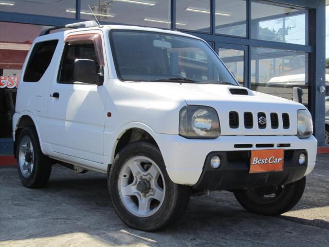 スズキ XC 純正アルミ 4WD タイミングチェーン車