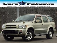 テラノレグラスRS−R ディーゼルターボ 4WD CD 記録簿
