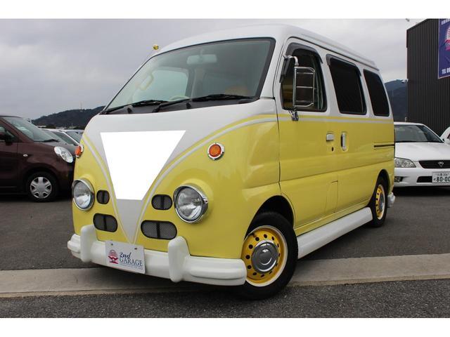 スズキ ジョイポップターボ バス仕様 シートカバー 4WD MT