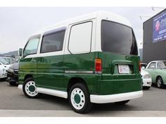 サンバーディアスクラッシック 10万km時リビルトエンジン載せ替え バス仕様