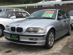 BMW318iツーリング 純正アルミ キーレス ETC