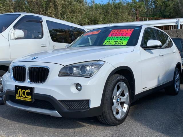 BMW sDrive 18i 2.0DOHC 150Ps 6AT ナビ地デジ ETC バックモニター