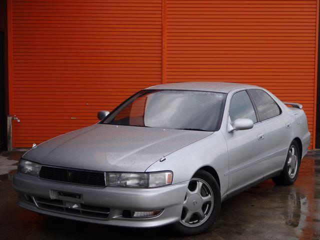 トヨタ ツアラーV