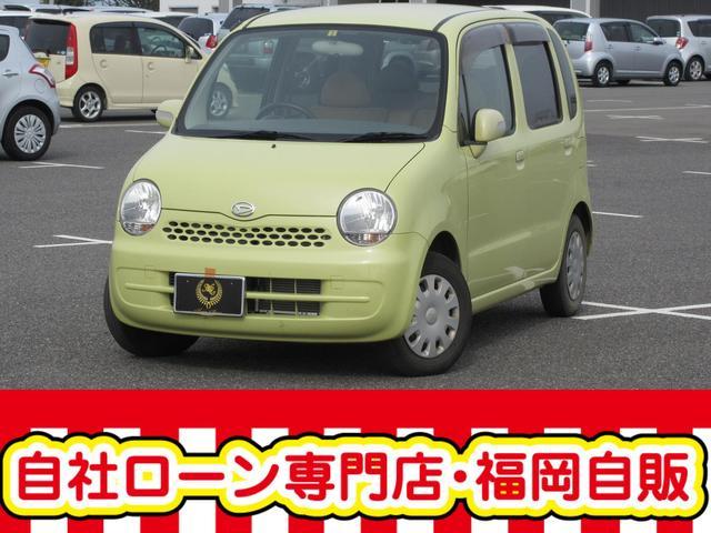 ダイハツ X 自社ローン専門店 頭金0 ウインカーミラー
