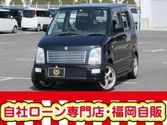 ワゴンR自社ローン☆クレジットカード☆2年車検渡し☆タイヤ4本新品