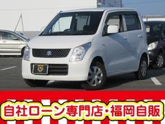 ワゴンR自社ローン☆クレジットカード☆ 次回車検31年5月