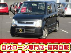 ワゴンR選べる☆自社ローン☆クレジトカード☆現金払い☆車検2年登録渡