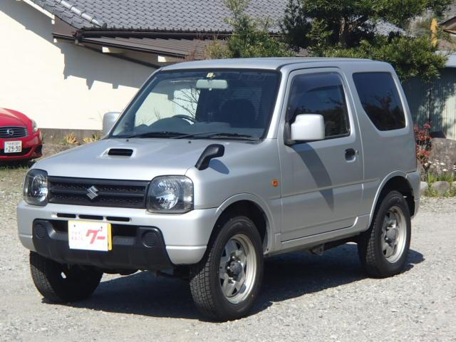 スズキ XG メモリーナビ 地デジ キーレス 4WD 5速マニュアル