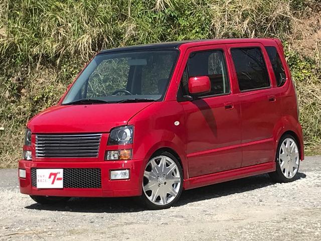スズキ RR-DI 全塗装済 ターボ キーレス 純正CD.ダウンサス