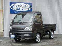 ハイゼットトラックハイゼットトラックカスタムカラー 5MT 2WD