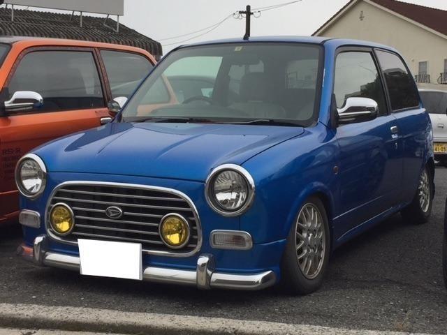 ダイハツ ジーノ ハイカム K3-VE2 レース用
