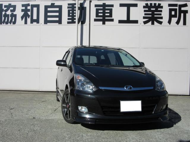 トヨタ ワンオーナー 禁煙車 ナビバックカメラ ETC 社外AW